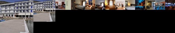 Minoa Hotel Tolo
