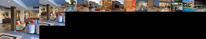 Apollon Hotel Tolo