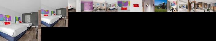 Magic Castle Inn & Suites Motel