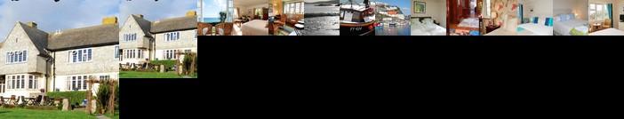 Trevalsa Court Hotel