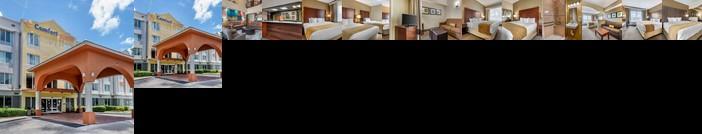 Comfort Suites Sawgrass