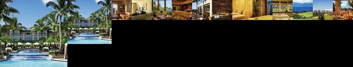 The Ritz-Carlton Kapalua