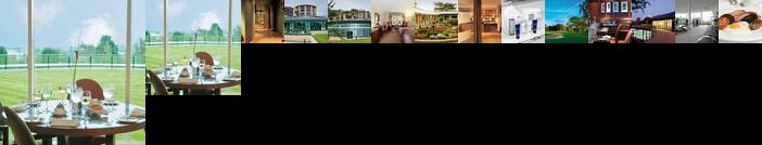 Macdonald Portal Hotel Golf & Spa Cobblers Cross Cheshire