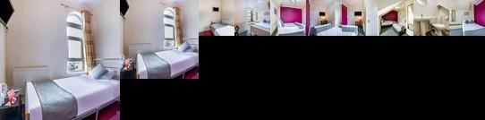 OYO Stratford Hotel