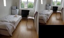 Det Lille Pensjonat & Hotell