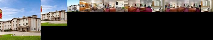 Super 8 by Wyndham Johnstown Gloversville Hotel