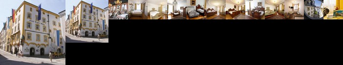 Hotel Wilder Mann Passau