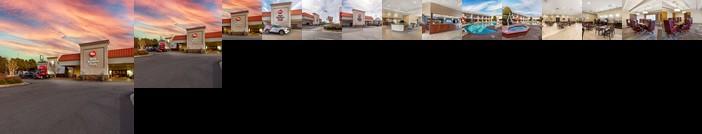 Best Western Plus Madison-Huntsville Hotel