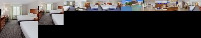 Holiday Inn Express Phenix City-Columbus