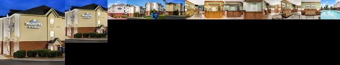 Microtel Inn & Suites by Wyndham Woodstock Atlanta North