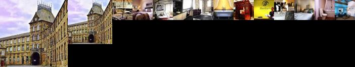 Heritage Serviced Suites - Serviced Apartments