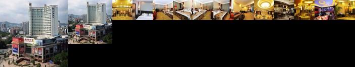 Nan Chong Universal House Hotel