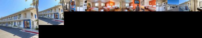 Motel 6 San Ysidro - San Diego Border