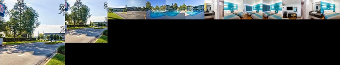 Motel 6 Valdosta - University