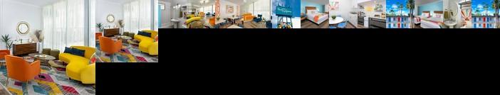 The Sherman Hotel