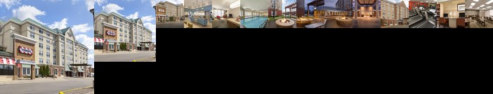 Country Inn & Suites by Radisson Bloomington at Mall of America MN