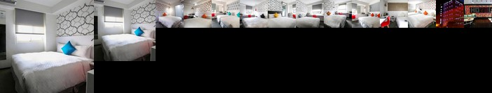 Hotel 73 Taipei