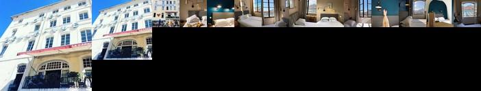 Hotel Belle-Vue Marseille