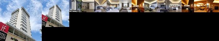 Hotel Fundador Guimaraes