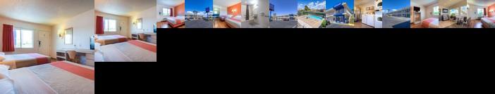 Motel 6 Las Vegas - Boulder Highway