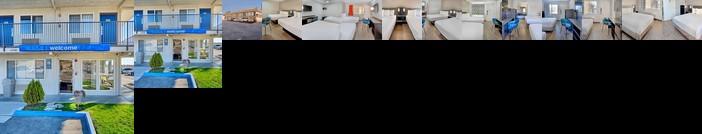 Motel 6 Lancaster