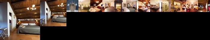 Hotel Monumento Pazo de Orban
