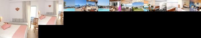 Grand Bleu Beach Resort