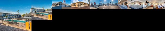 Rodeway Inn Phoenix North