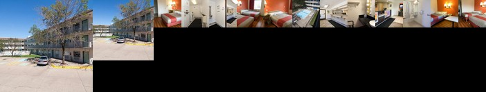 Motel 6 Minneapolis North - Roseville