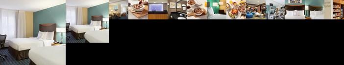 Fairfield Inn & Suites Minneapolis St Paul/Roseville