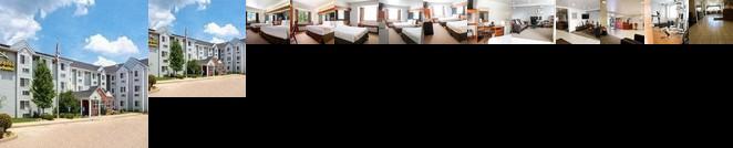 Alliance Inn and Suites St Robert