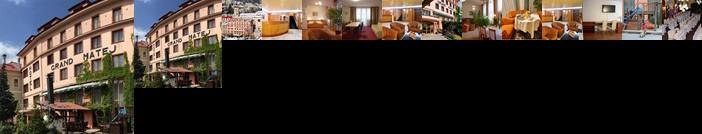Hotel & Penzion Grand Matej