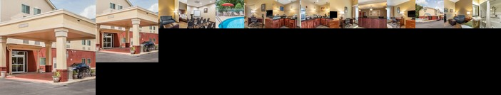 Comfort Inn and Suites - Tuscumbia Muscle Shoals