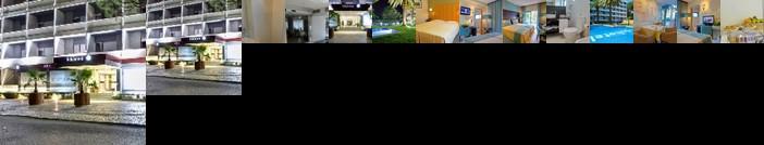 Hotel Lido Cascais