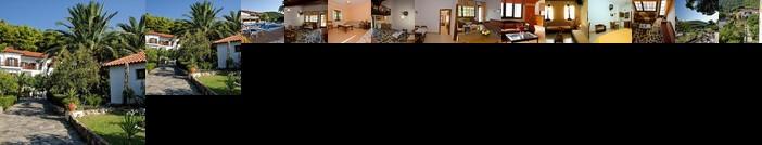 Delphi Resort Skopelos Island