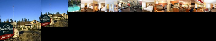 TownePlace Suites by Marriott Seattle Everett Mukilteo