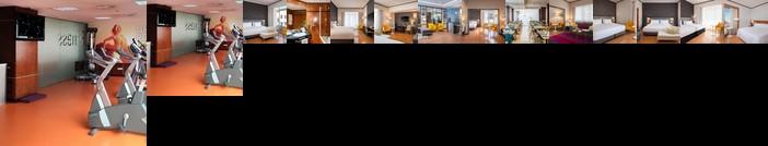 Hotel Madrid Plaza Espana managed by Melia