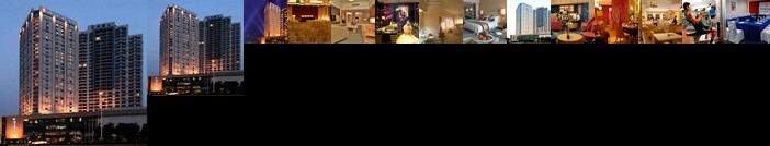 Haiyue Jianguo Hotel