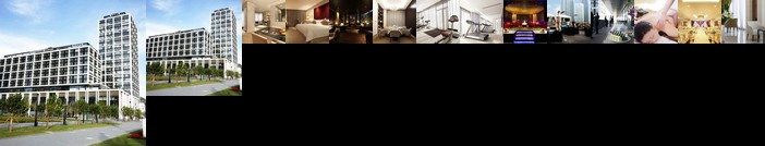 Howard Johnson Parkland Hotel Dalian
