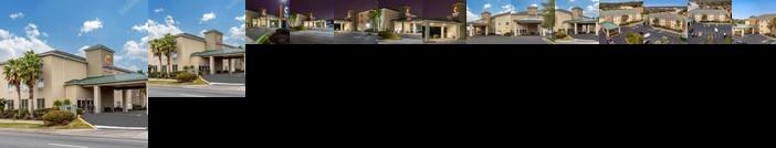 Comfort Suites Niceville Near Eglin Air Force Base Hotel