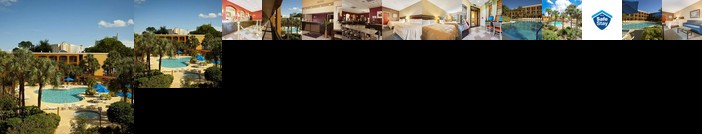 Quality Suites Orlando Close to I-Drive