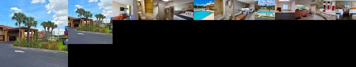 Days Inn & Suites Orlando/UCF Area Research Park