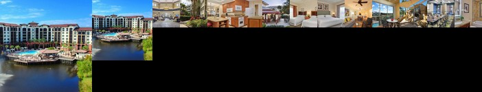 Sheraton Vistana Villages Resort Villas I-Drive/Orlando