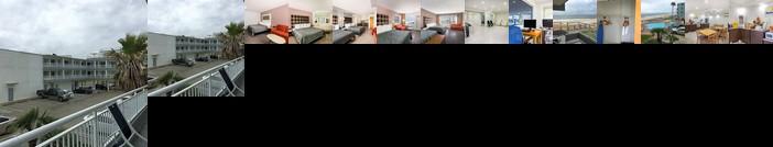 Days Inn by Wyndham Ormond Beach Mainsail Oceanfront