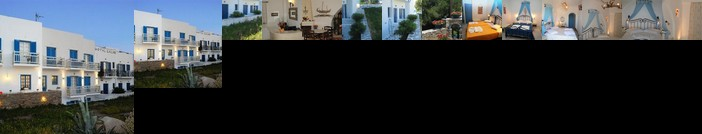 Hotel Galini Naxos