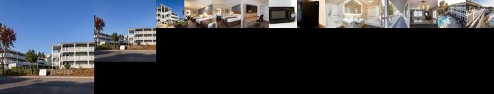 SureStay Hotel by Best Western Fairfield Napa Valley