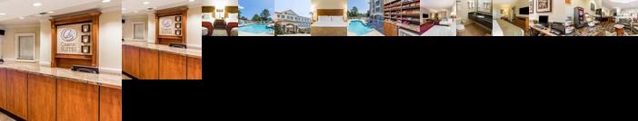 Comfort Suites Valdosta