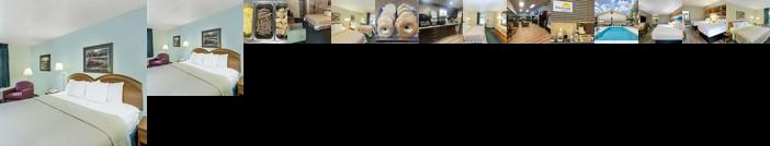 Days Inn by Wyndham Lake Park Valdosta