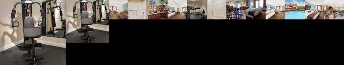 BEST WESTERN Riverpark Inn & Conference Center Alpine Helen