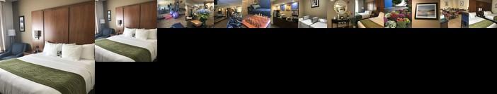 Comfort Inn Ellsworth